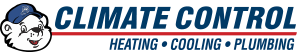 Climate Control logo - color
